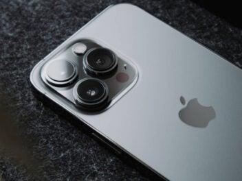 Apple iPhone 13 Pro Rückseite