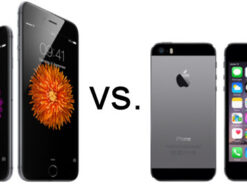 Apple iPhone 6 und iPhone 6 Plus vs. iPhone 5s