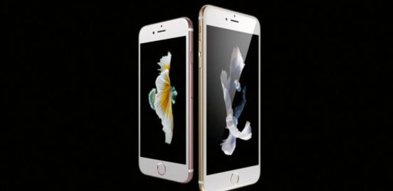Apple iPhone 6s 3
