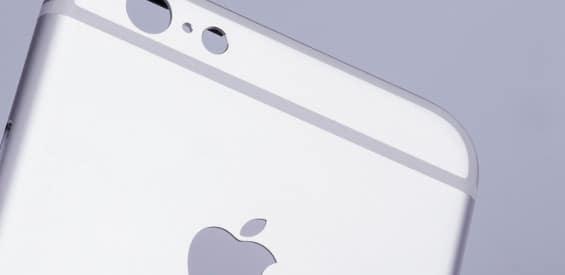 Apple iPhone 6s Gehäuse