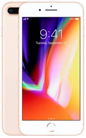 Apple iPhone 8 Plus: offizielle Bilder