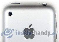 Apple iPhone: Kamera