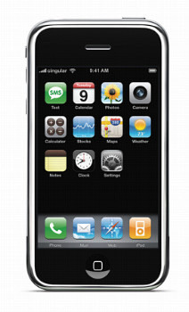 Apple iPhone (US-Version)