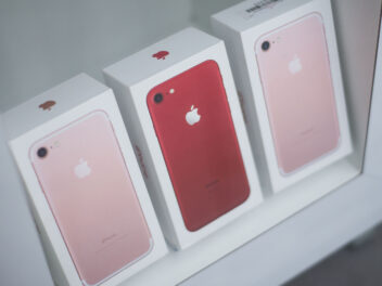 Apple, iPhone, iPhone XR, Verpackung, Apple Store