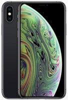 Apple iPhone Xs Vorderseite und Rückseite