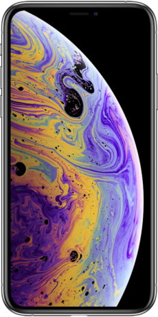 Apple iPhone XS Front