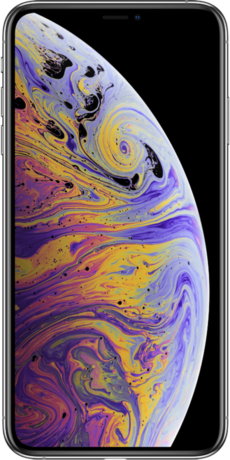 Apple iPhone XS Max Datenblatt - Foto des Apple iPhone XS Max