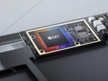Apples M1-Chip