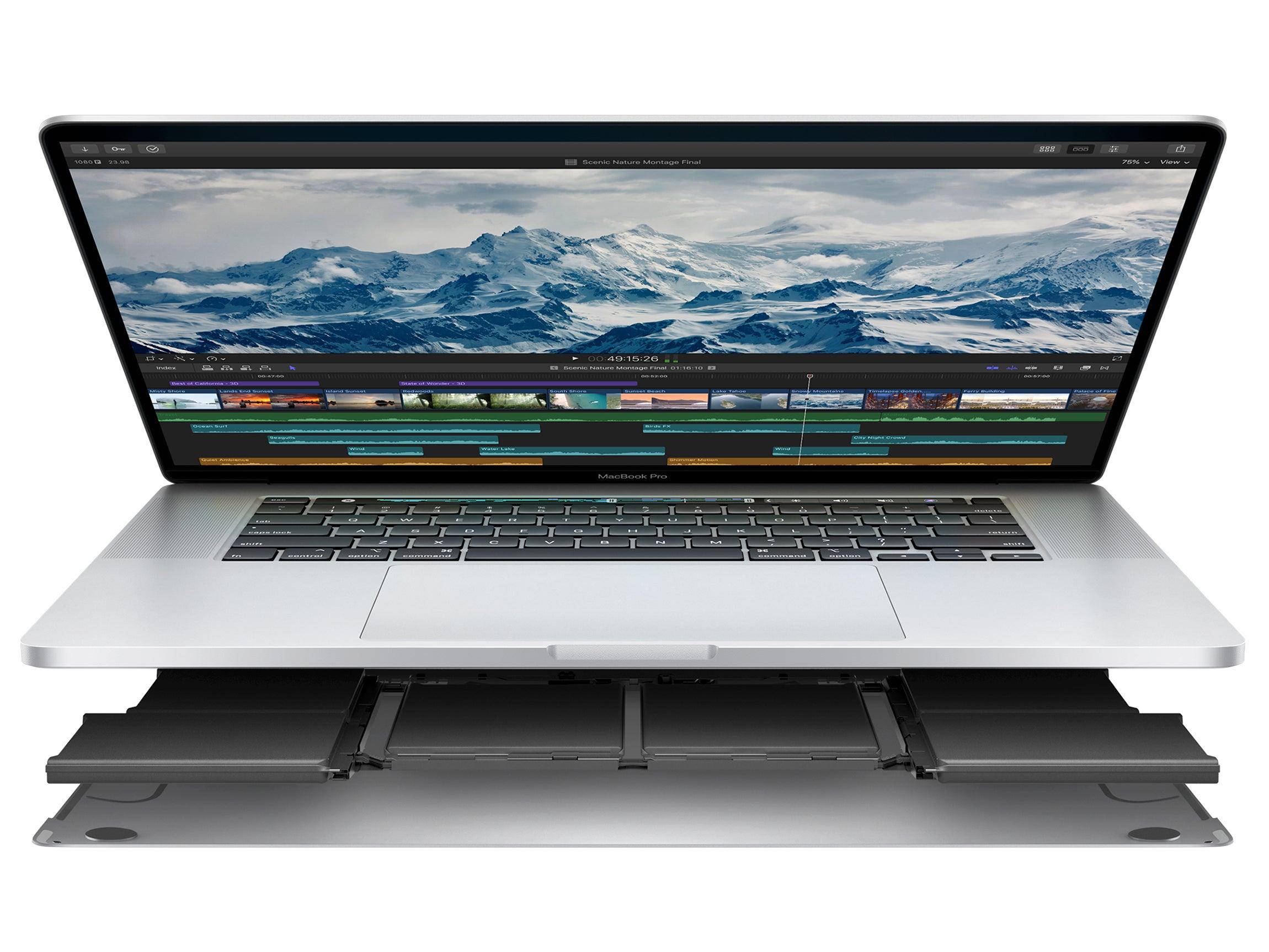 MacBook mit Akkuproblemen: Apple reagiert mit kostenlosen Reparaturen - inside digital
