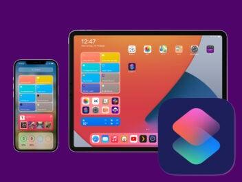 Apple Kurzbefehle auf iPhone und iPad