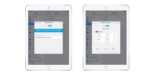 Apple bringt die Apple  SIM mit GigSky nach Deutschland