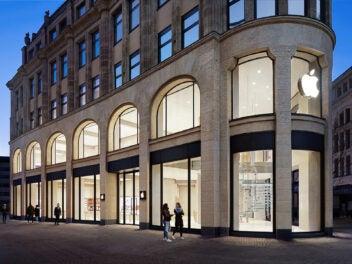 Apple Store Schildergasse