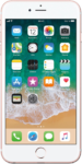 Apple iPhone 6s Plus Front
