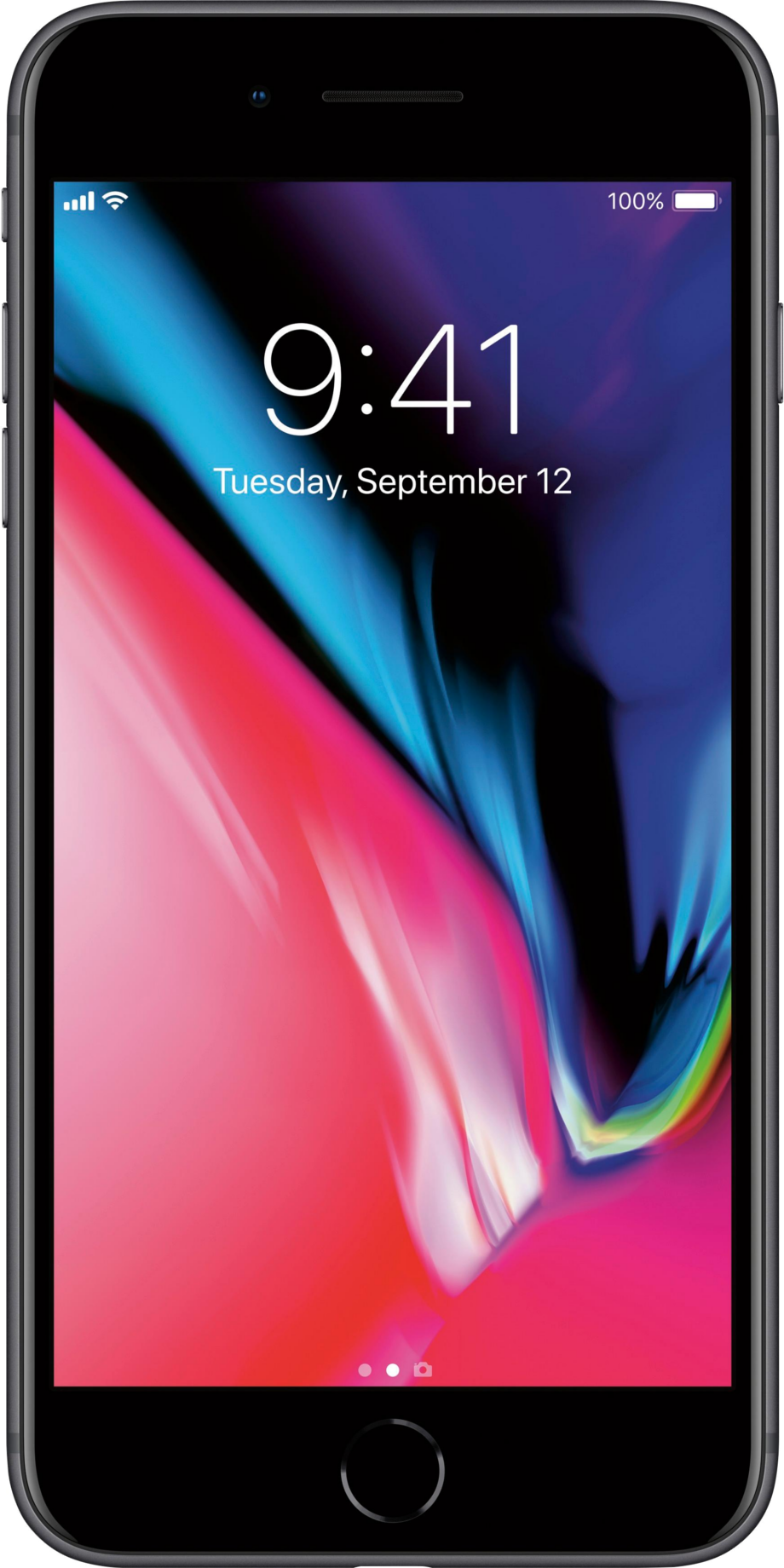 Apple iPhone 8 Plus Front