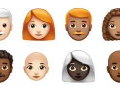 Apples neue Emojis