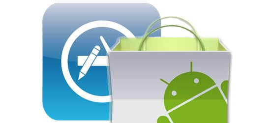 Appstore Androidmarket