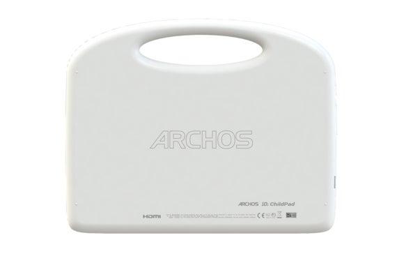 Archos 101 Childpad: Pressebilder