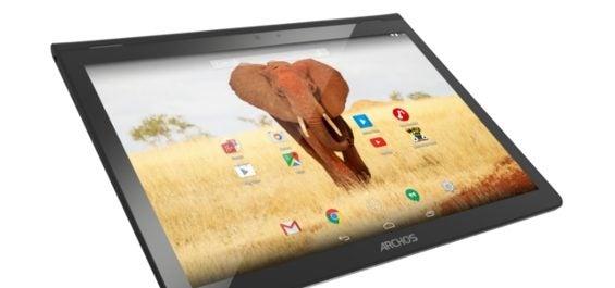 Archos 101 Magnus Plus Tablet
