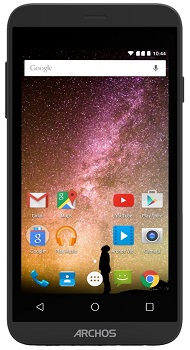 Archos 40 Power Datenblatt - Foto des Archos 40 Power