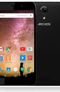 Archos 50 Power Datenblatt - Foto des Archos 50 Power
