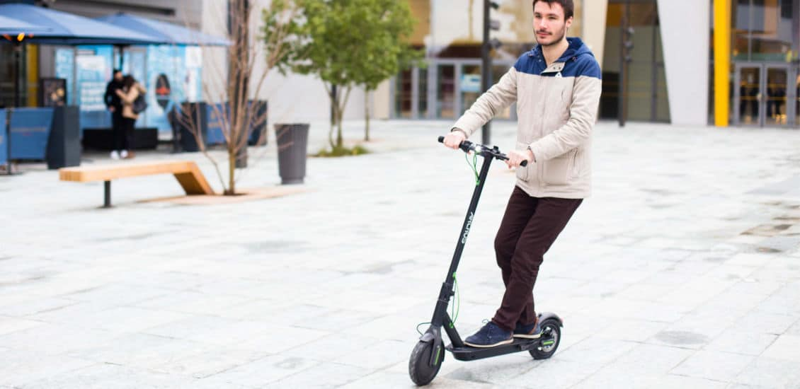 Archos Citee Connect Roller