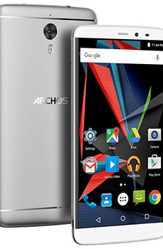 Archos Diamond 2 Note Datenblatt - Foto des Archos Diamond 2 Note