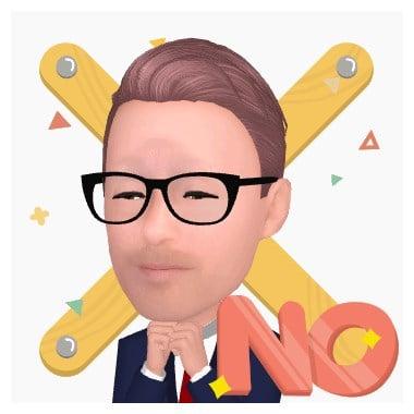AR-Emojis