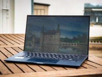Asus ExpertBook B9 im Test