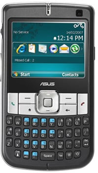 Asus M530w Datenblatt - Foto des Asus M530w
