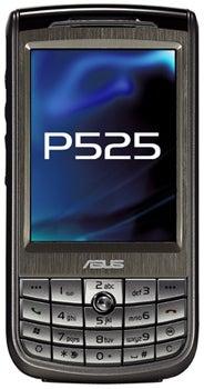Asus P525 Datenblatt - Foto des Asus P525