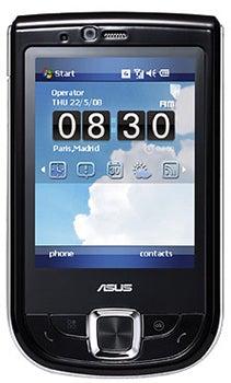 Asus P565 Datenblatt - Foto des Asus P565