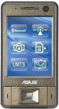Asus P735 Datenblatt - Foto des Asus P735