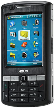 Asus P750 Datenblatt - Foto des Asus P750