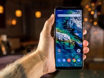 Das schnellste Smartphone der Welt kommt weder von Samsung noch von Apple: Es ist das Asus ROG Phone 3