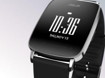 Asus VivoWatch Smartwatch Wearable
