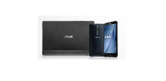 Asus ZenFone 2 und ZenPad
