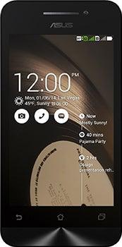 Asus ZenFone 4 (2014) Datenblatt - Foto des Asus ZenFone 4 (2014)