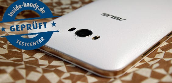 Asus ZenFone Max – geprüft von inside-handy.de