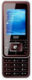 AT Mobile AT Cobra Datenblatt - Foto des AT Mobile AT Cobra