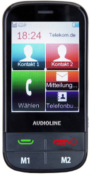 Audioline MT 1000
