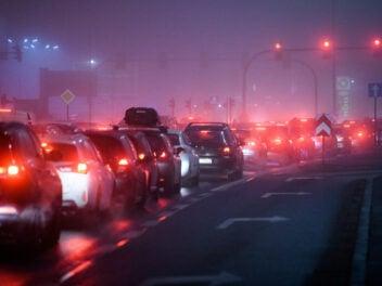 BMW, Mercedes und Co.: Das sind die größten Umweltsünder und welche Strafen ihnen jetzt drohen