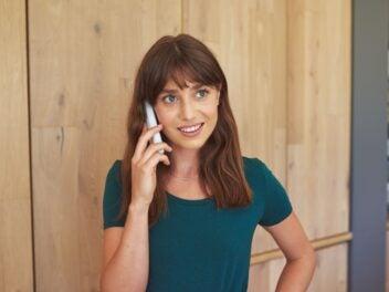 Telefonieren mit AVM