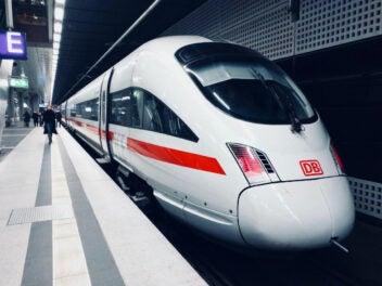Bahn Angebot: Für 20 Euro mit dem ICE quer durch Deutschland