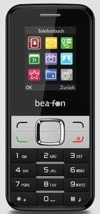 bea-fon C50 Datenblatt - Foto des bea-fon C50