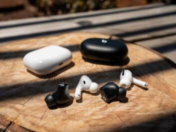 Beats Studio Buds und Apple AirPods Pro