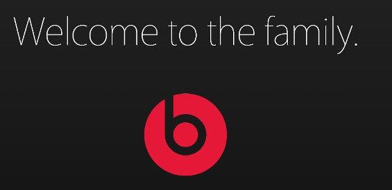 Beats Welcome