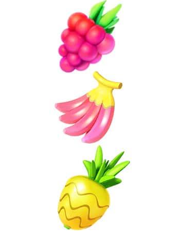 Beeren Pokémon GO