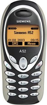 BenQ-Siemens A52