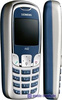 BenQ-Siemens A62