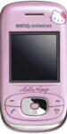 BenQ-Siemens AL26 Hello Kitty